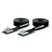 Компрессионные ремни Dakine TIE DOWN STRAPS 20 2014 black (код 125-67733)
