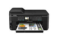 Тест МФУ Epson WorkForce WF-7515