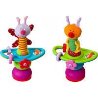 Игрушка на присоске Taf Toys Цветочная карусель