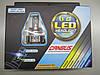 Светодиодные автомобильные лампы  шестого поколения G6 ― HB3(9005) Canbus CREE XHP50 ― с обманкой .
