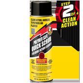 Ср-во д/чистки Shooters Choice Polymer Safe Quick Scrub 12 oz, удаляет загрязнения и остатки смазки, не вредит полимерн. поверхн. (код 186-71118)