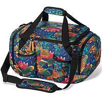 Надежная сумка-холодильник Dakine 8140022 PARTY DUFFLE 22 L 2014 higgins, 610934841633
