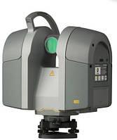 3D сканер Trimble TX8