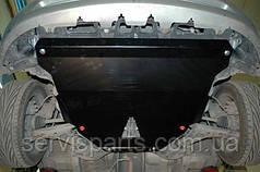 Захист двигуна Toyota Prius 2009- (Тойота Пріус)