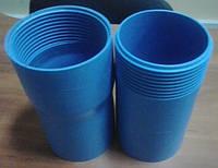 Труба нПВХ для скважин aquapipe d=113мм