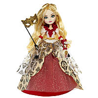 Кукла Ever After High Thronecoming Apple White Эпл Уайт Бал Коронации