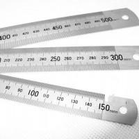 Линейки измерительные металлические (ГОСТ 427-75)