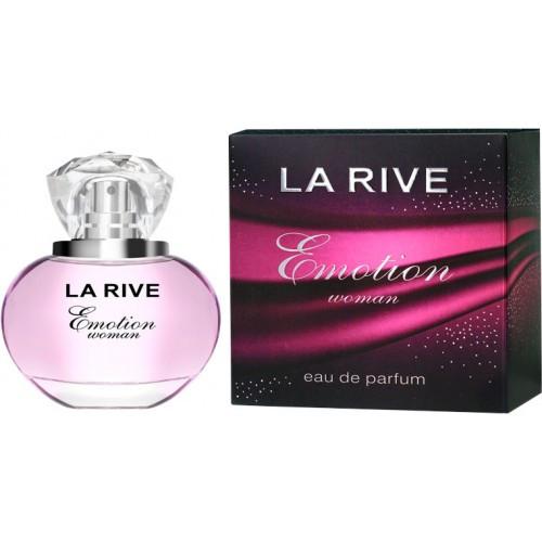 """Парфюмированная вода для женщин La Rive """"Emotion Woman"""" (50мл.)"""