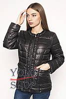 Женская куртка (драпировка) №29
