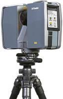 Лазерный сканер Trimble TX5