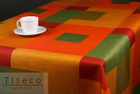 Скатерть с тефлоновым покрытием на кухонный стол   120*155