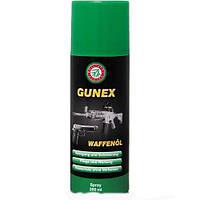 Масло Clever Ballistol Gunex-2000 500мл. ружейное (код 186-98091)