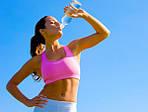 Питьевой режим для бегунов
