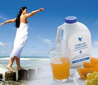 Сок Алоэ Вера --ФОРЕВЕР СВОБОДА с глюкозамином и хондроитином.Защита от старения суставов!