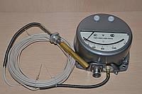 Термометр манометрический сигнализирующий ТКП-160Сг, ТКП-160Сг-М1, ТКП-160СгМ2