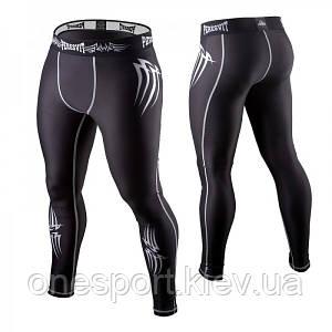 Компрессионные штаны Peresvit Blade Compression Pants + сертификат на 100 грн в подарок (код 107-105083)