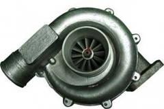Система подачи воздуха двигателя VW T4