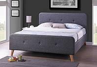 Кровать  Malmo 160