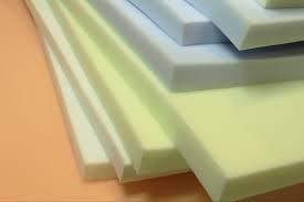 Качественный листовой поролон ППУ 50 мм 1м*2 м, фото 5