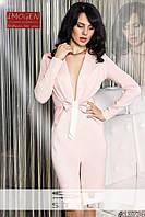 Платье женское с бантом, фото 1