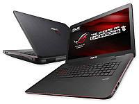 Ноутбук ASUS ROG G771JW-BSI7N04, фото 1