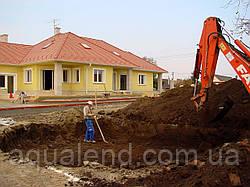 Строительство бассейнов любых типов и сложности