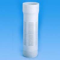 Трубы пластиковые для скважин