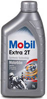 Mobil Extra 2T, 1л.