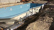 Строительство бассейнов любых типов и сложности, фото 3