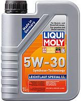 Liqui Moly Leichtlauf Special LL / OPEL 5W-30 1л.