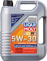 Liqui Moly Leichtlauf Special LL / OPEL 5W-30 5л.