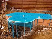 Строительство бассейнов любых типов и сложности, фото 2