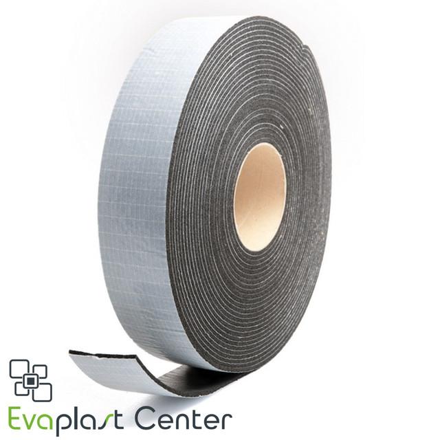 Уплотнительная тепло-звукоизоляционная лента ekonom, 95 мм