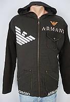 Куртка-кофта мужская