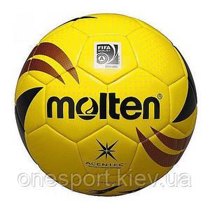 Футбольный мяч Molten VGI-5000A + сертификат на 150 грн в подарок (код 112-115129)