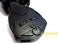 Автомобильный FM модулятор с Bluetooth и USB зарядкой 3в1 BD-I3
