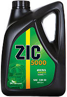 ZIC 5000 5W-30, 6л.