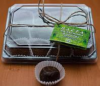 Натуральная паста академика Амосова, 12 конфет, 300 г