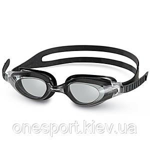 Очки для плавания HEAD Cyclone черные (код 213-126330)