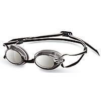 Очки для плавания HEAD Venom серые зеркальное покрытие (код 213-126420)