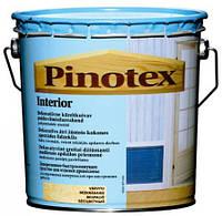 PINOTEX INTERIOR База Декоративное средство для отделки древесины 10л