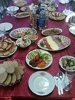 Поминальный обед Киев Оболонь