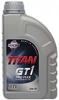 FUCHS TITAN GT1 PRO FLEX 5W-30, 1л.