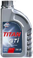 FUCHS TITAN GT1 PRO C-3 5W-30, 1л.