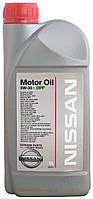 NISSAN Motor Oil 5W-30 DPF, 1л.