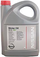 NISSAN Motor Oil 5W-30 DPF, 5л.