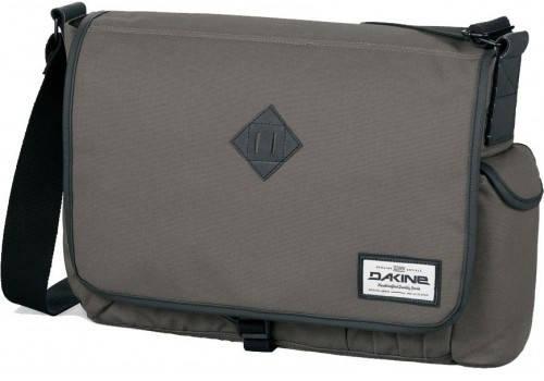 Вместительная мужская сумка Dakine 8130013 Station 20L 2014 Granite, 610934759761