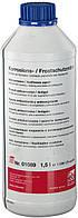 Febi Antifreeze G11 / Coolant (синий) 01089, 1.5л.