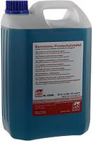 Febi Antifreeze G11 / Coolant (синий) 22268, 5л.