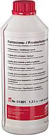 Febi Antifreeze G12 / Coolant (красный) 01381, 1.5л.